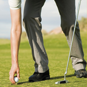 Top 6 Golfing Tips For Back Pain