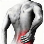 Zone 5 – Pain in the Lateral Lower Back