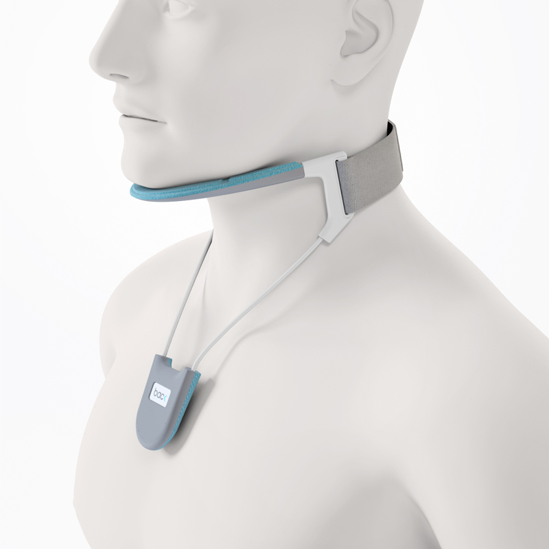 Neck Brace the next generation of neck supports