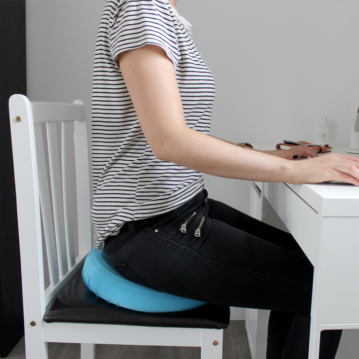 Sit, Stand and Sleep Your Way To Better Posture