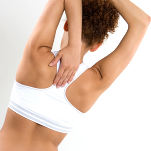 Stretches For The Upper Back