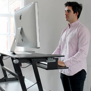 Top 5 Effects Of Prolonged Sitting