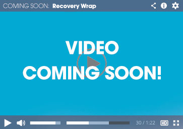 Recovery Wrap VIdeo